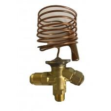 Вентиль терморегулирующий (ТРВ) TH-22 new