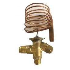 Вентиль терморегулирующий (ТРВ) TH-404 new