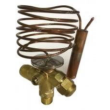 Вентиль терморегулирующий (ТРВ) TH-22W new