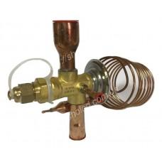Вентиль терморегулирующий (ТРВ) FRF22W- 7.5-5-7 герметичный
