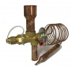 Вентиль терморегулирующий (ТРВ) FRF22W- 11-5-9 герметичный