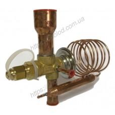 Вентиль терморегулирующий (ТРВ) FRF22W- 12-5-9 герметичный