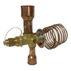 Вентиль терморегулирующий (ТРВ) FRF22W- 15-7-9 герметичный