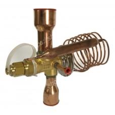 Вентиль терморегулирующий (ТРВ) FRF22W- 18-7-9 герметичный