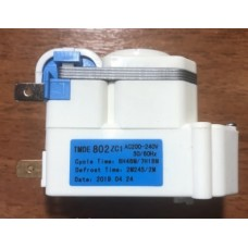 Таймер TMDE-802 ZC1 механический