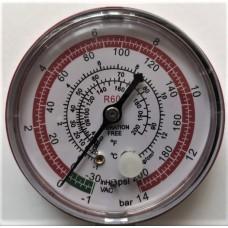 Манометр высокого давления R-600