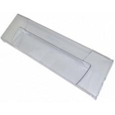 Щиток морозильной камеры узкий прозрачный Indesit Ariston