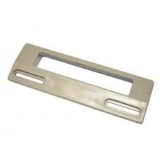 Ручка универсальная (пластик серая )