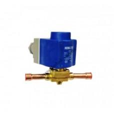 Вентиль соленоидный EVR3-2 1/4 ODF