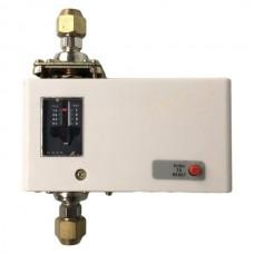 Реле давления HLD4TH для холодильных установок и агрегатов