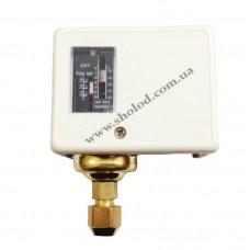 Реле давления HLP506 для холодильных установок и агрегатов