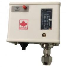 Реле давления P30ME для холодильных установок и агрегатов