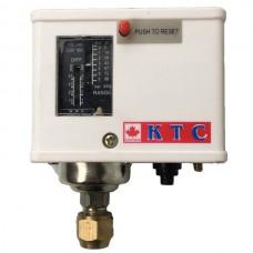 Реле давления P6ME для холодильных установок и агрегатов
