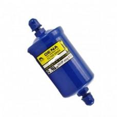 Фильтр 053/mg122 SAE (гайка 3/8) DE.NA