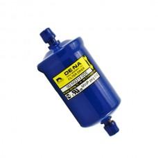 Фильтр 082/mg213 SAE (гайка 1/4) DE.NA