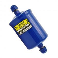 Фильтр 162/mg214 SAE (гайка 1/4) DE.NA