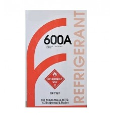 Фреон R-600a (6,5 кг)