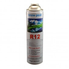 Фреон R-12 (1 кг) под клапан