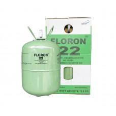 Фреон R-22 FLORON (India) 13,6кг