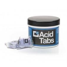 Кислотный очиститель для конденсаторов в таблетках ACID TABS