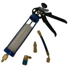 Инжектор для заправки масла в автокондиционер RTM-6069