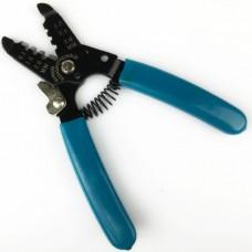 Ножницы для обрезки капиллярной трубки PTC-02, Ø от 0,1 до 3 мм.