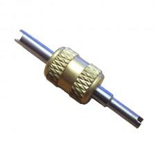 Ключ для выкрутки золотников CT-V810
