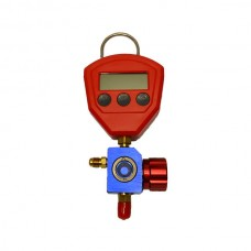 Коллектор заправочный 1-вентильный HS-471A-5100H электронный