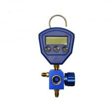 Коллектор заправочный 1-вентильный HS-471A-5100L электронный