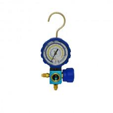 Коллектор заправочный 1-вентильный VMG1-S-L Value со смотровым стеклом