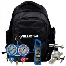 Набор инструментов VTB-8C (в рюкзаке)