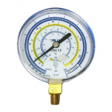 Манометр низкого давления BBL-68 VALUE R-22, 134, 404, 407