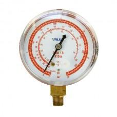 Манометр высокого давления ABH-68 VALUE R-134