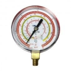 Манометр высокого давления BBH-68 VALUE R-22, 134, 404, 407