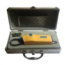 Течеискатель HLD-200+ в металлическом кейсе