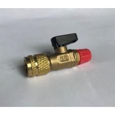 Вентиль-проколка CT-336 для R-600 (под клапан)