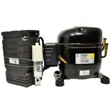 Компрессор AE 4460 Y Qo= 608Bт, при То=-15С; объем цилиндра 15,06 см³