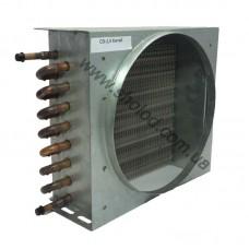 Конденсатор воздушного охлаждения CD-2,4
