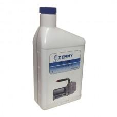 Масло для вакуумного насоса ZO-VPO 1L. ZENNY