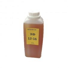 Масло фреоновое ХФ 12-16 (1 литр)