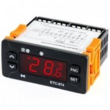 Микропроцессор ETC 974 Elitech