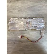 Тэн каплепадения для холодильника Samsung DA47-00038A (на фольге)