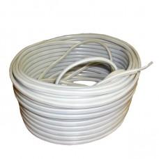 Гибкий ТЭН (Тэн дренажный, греющий кабель) на метраж 30вт