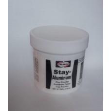 Флюс по алюминию 250 гр. Stay-Aluminum