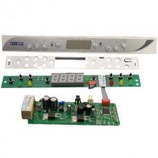 Модуль управления H60В-М1 + Модуль индикации М60В-М2