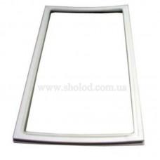 Уплотнительная резина (уплотнитель) Аристон, Индезит, Стинол 119 x 58 см (С00854005)