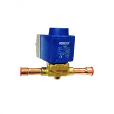Вентиль соленоидный EVR6-4 1/2 ODF