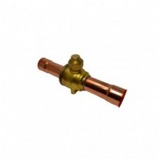 Вентиль шаровый GBC-10