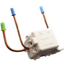 Клапан электромагнитный (саленоидный) SDF - 0.8 (аналог KMV - 432)