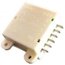 Модуль (блок) управления клапаном КК01-С (М)